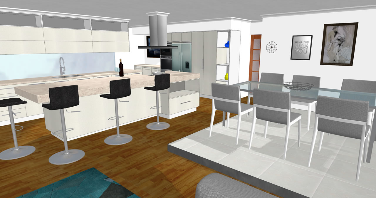3d Kitchen Design Software 3d Kitchen Design Software 3dkitchen 3d Kitchen Design Planner